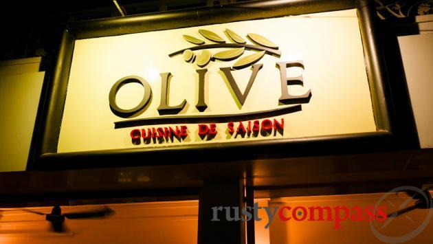 Olive Restaurant, Siem Reap