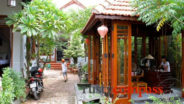 Orchid garden homestay hoi an review by rusty compass for Design homestay