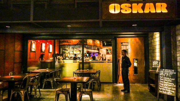 Oskar Bistro, Phnom Penh
