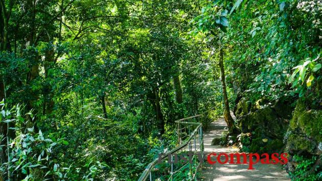 Paradise Cave, Phong Nha - Ke Bang Natiional Park