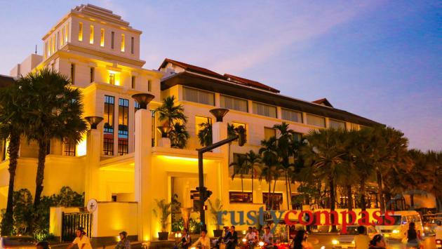 Park Hyatt, Siem Reap
