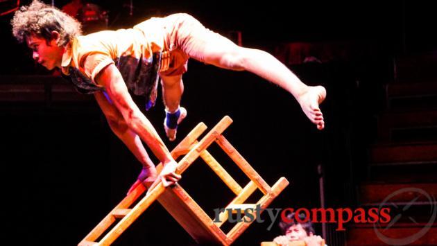 Phare Circus, Siem Reap