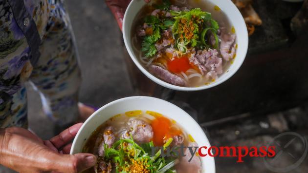 Pho Lien, Hoi An