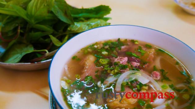 Pho Minh Saigon