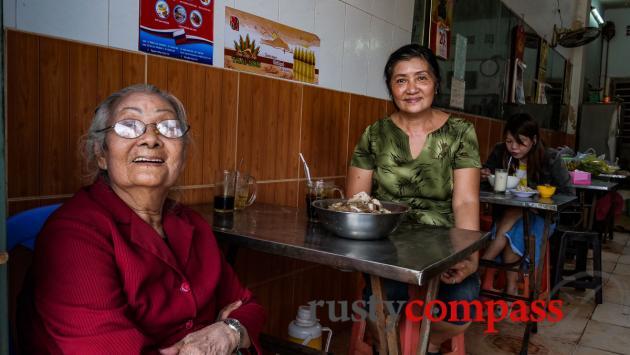 Pho Thien Loi, Vung Tau
