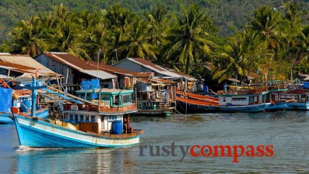 Duong Dong Town, Phu Quoc Island