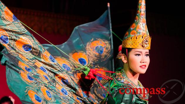 Cambodian Living Arts, Phnom Penh - review by Rusty Compass
