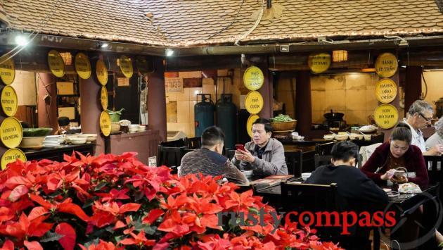 Quan An Ngon, Hanoi
