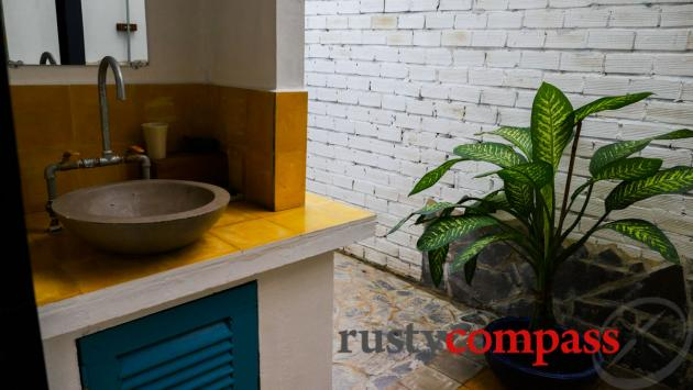 River Cottage Boutique Hotel, Saigon