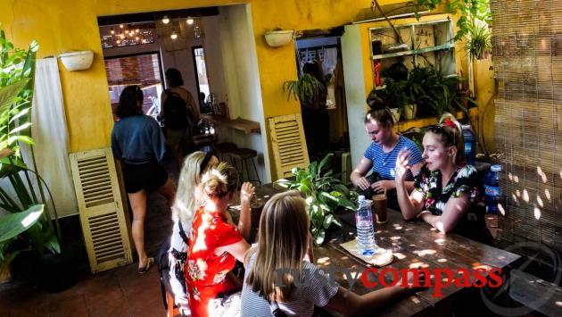 Rosie's Cafe, Hoi An