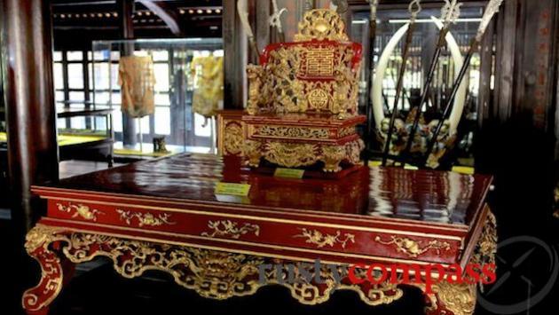 Royal Fine Arts Museum, Hue