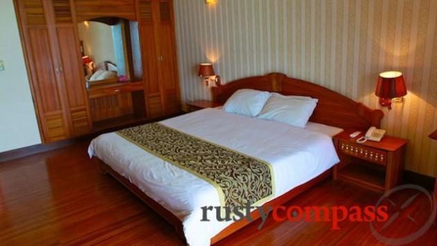 Royal Hotel and Healthcare Resort, Quy Nhon