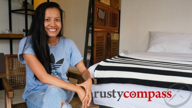 Airbnb host Thi, Ho Chi Minh City