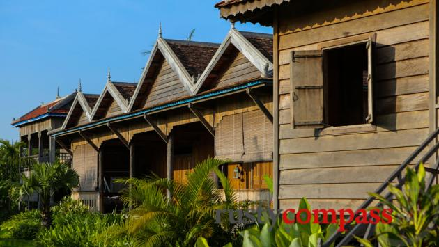 Sala Lodges, Siem Reap