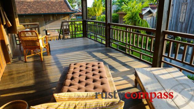 Sala Lodges, Siem Reap