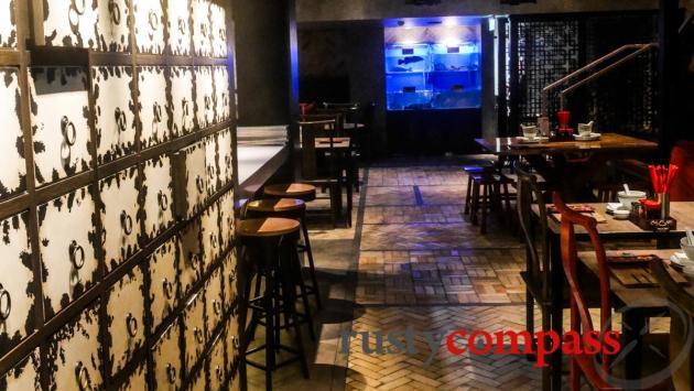 San Fu Lou Cantonese Kitchen, Saigon