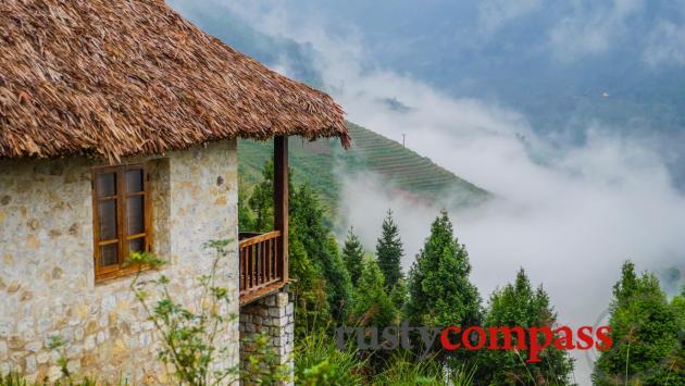 Topas Eco-Lodge, Sapa