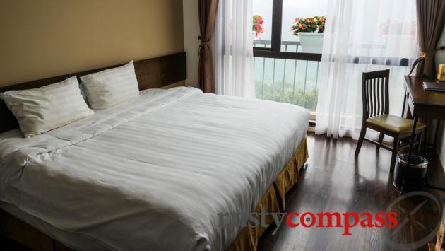 Amazing Hotel, Sapa