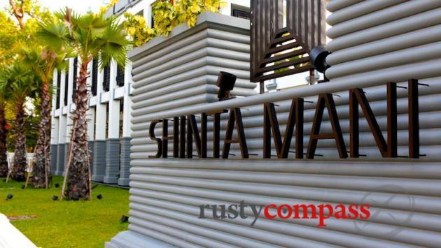 Shinta Mani, Siem Reap