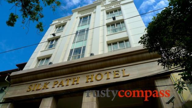 Silk Path Hotel, Hanoi