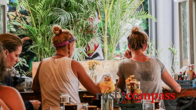 Sister Srey Cafe, Siem Reap