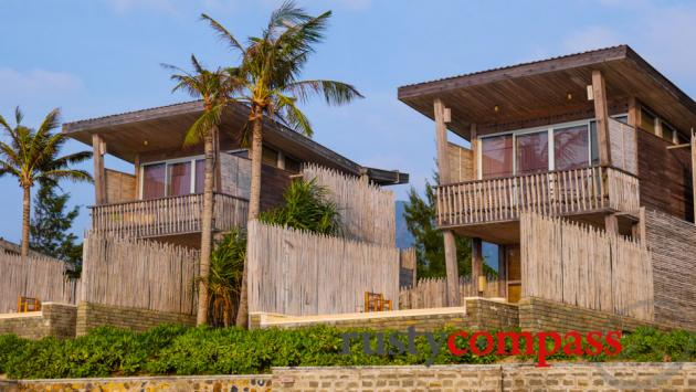 Six Senses Resort, Con Dao