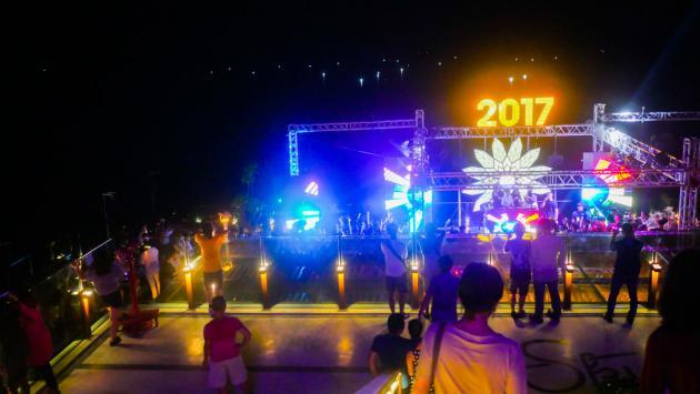Skylight 360 Rooftop, Nha Trang