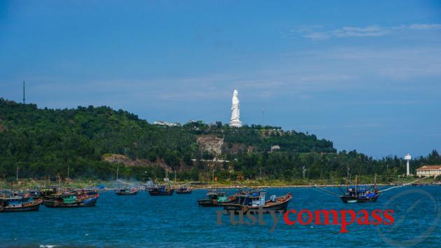 Son Tra Peninsula, Danang