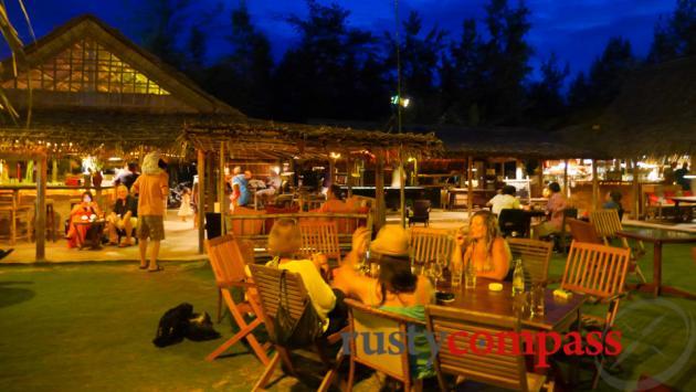 Soul Kitchen, An Bang Beach, Hoi An