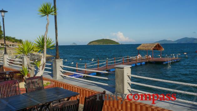 Paradise Restaurant, Nha Trang
