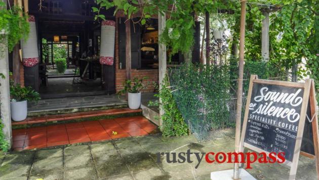 Tan Thanh Garden Homestay, An Bang, Hoi An