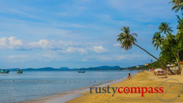 Thanh Kieu Resort, Phu Quoc