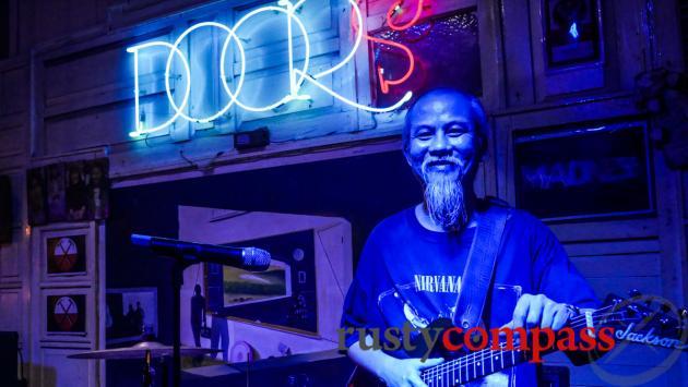 The Doors Bar, Hanoi