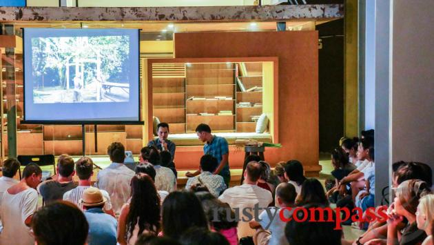 The Factory Contemporary Arts Centre, Saigon