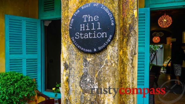 The Hill Station, Hoi An