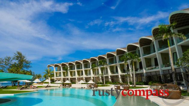 The Shells Resort, Phu Quoc