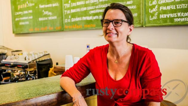 Griet Lorre, The Shop, Phnom Penh