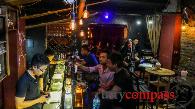 Unicorn Bar, Hanoi
