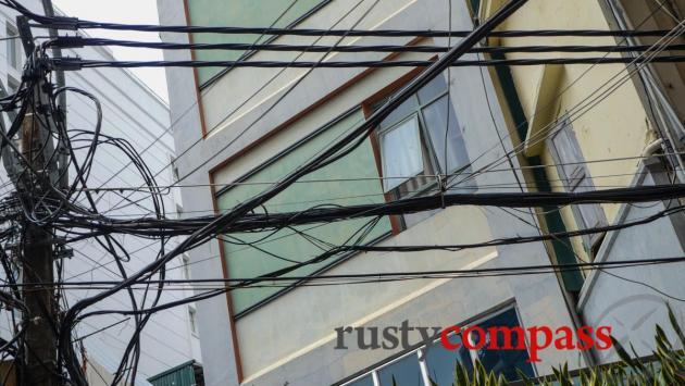 Urban Alley Hotel, Hanoi