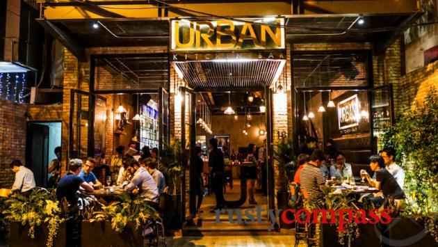 Urban Kitchen Restaurant and Bar