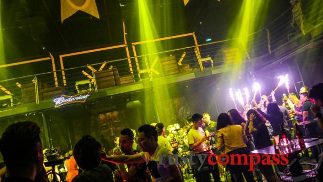V Club, Hanoi