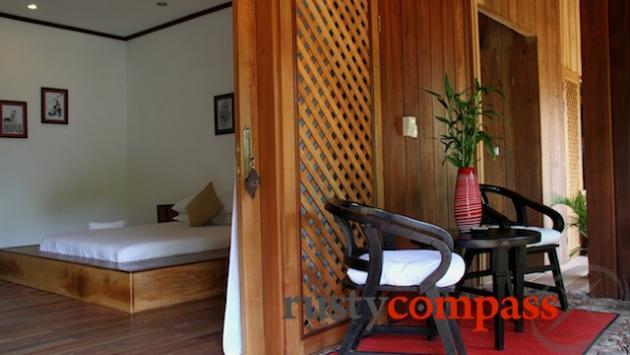 Veranda Resort, Kep