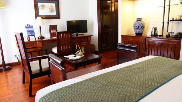Deluxe Room, Victoria Chau Doc