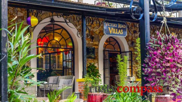 Victory Road Villas, Son Trach, Phong Nha