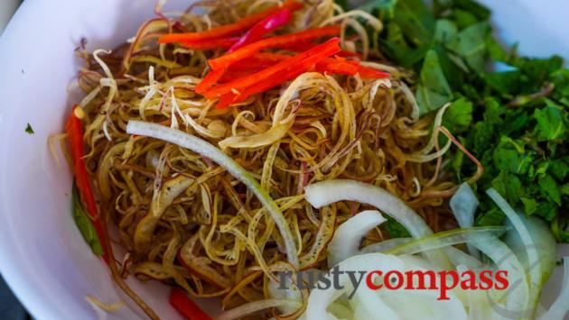 Vietnam Cookery Centre, Saigon