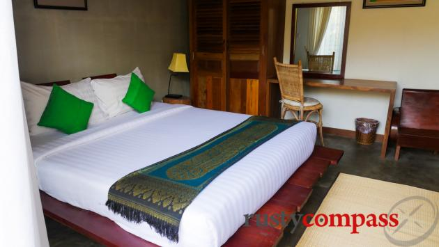 Two Bedroom Apartment,, Villa Salt Royal Palace, Phnom Penh