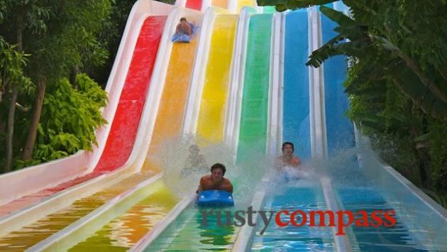 Vinpeal waterpark