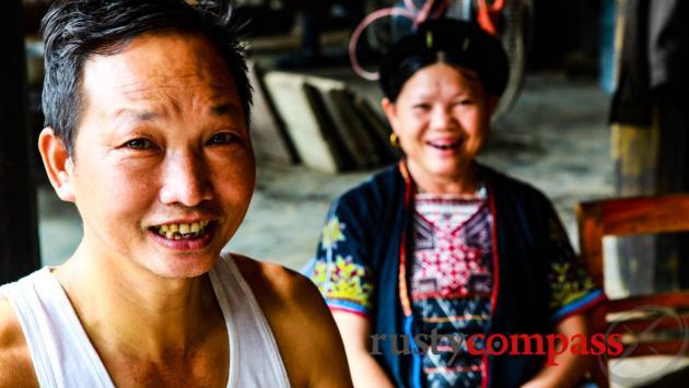 Vu Linh, Yen Bai, Vietnam