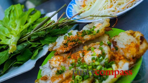 Banh Khot - Vung Tau
