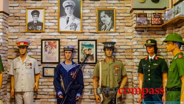 Worldwide Arms Museum, Vung Tau